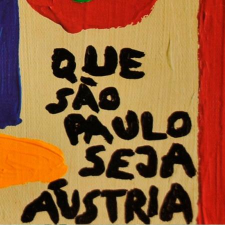 Que São Paulo Seja Áustria